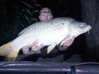Pogány horgászat