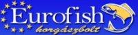 Eurofish horgászbolt