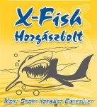 X-Fish Horgászbolt