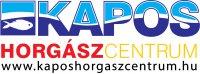 Kapos Horgászcentrum - Kaposvár