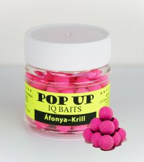 IQ Baits Pop Up - Áfonya-Krill